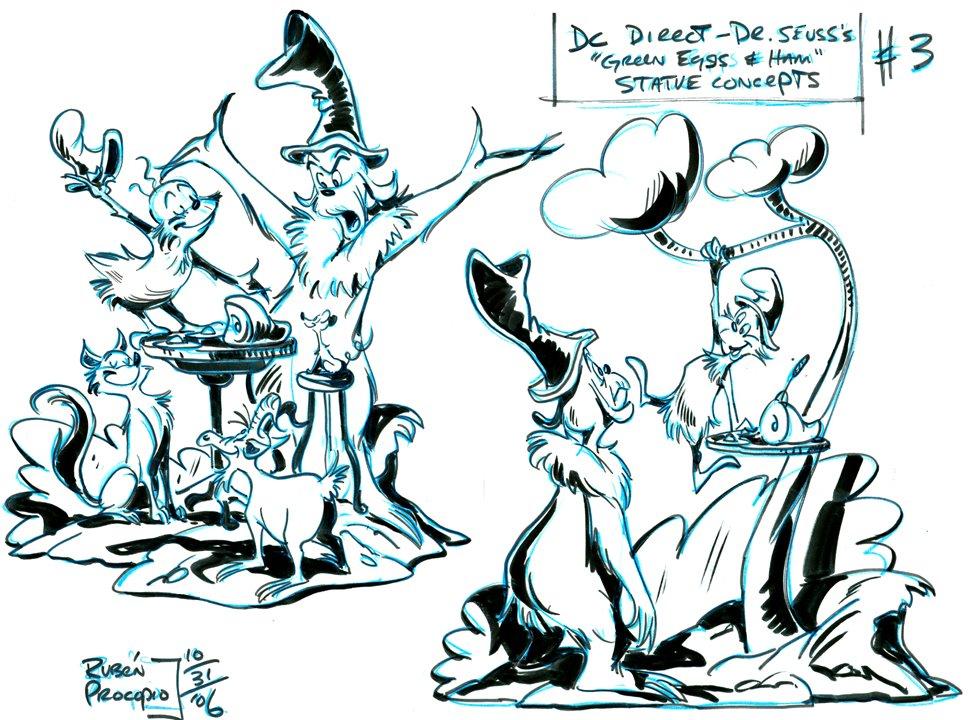 [DCD+Dr.+Seuss+]