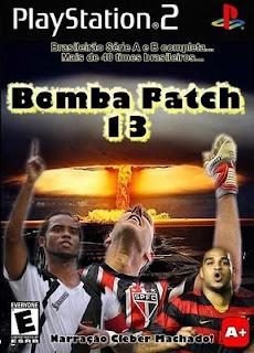 Baixar Bomba Patch 13