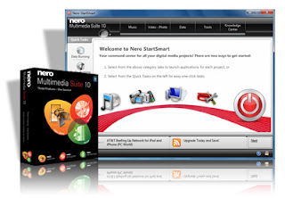 Nero Multimedia Suite 10+www.superdownload.us Nero Multimedia Suite 10 + Crack Português   BR 2010