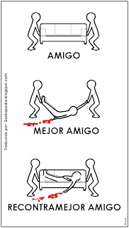 mejor amigo