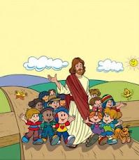 LA BIBLIA DE LOS NIÑ@S