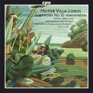 Symphony #10