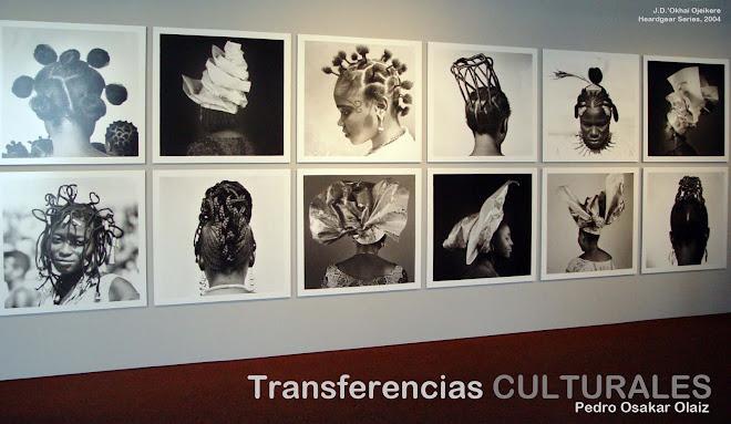 Transferencias Culturales