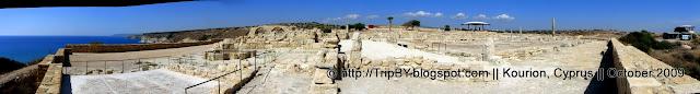 Панорама Куриона by TripBY.info