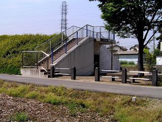 石田堤史跡公園