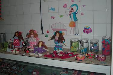 as minhas bonecas!!!