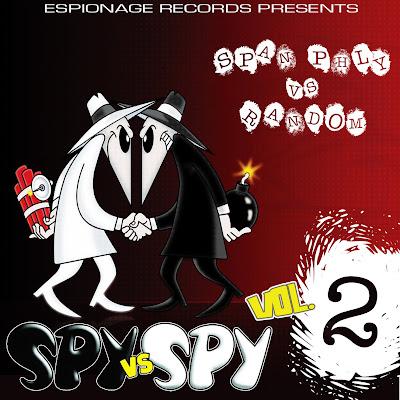 random span phly spy vs spy vol 2