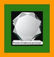 Premio Blog Award