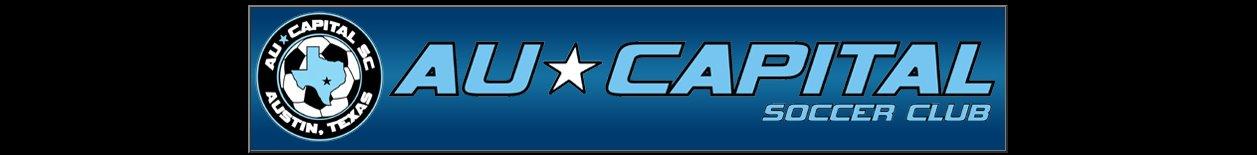 Austin United Capitals U11/12 Boys and Girls