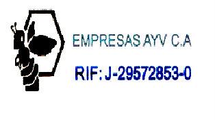 EMPRESAS AYV C.A RIF:J-29572853-0