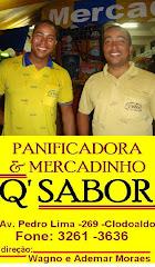 PANIFICADORA E MERCADINHO Q'SABOR
