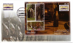 NORTHPEX 2002 Stamp Exhibiition