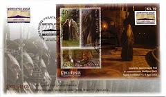NORTHPEX 2002 Stamp Exhibiition