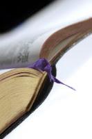 esboço da bíblia, introdução a segunda carta de paulo a timóteo