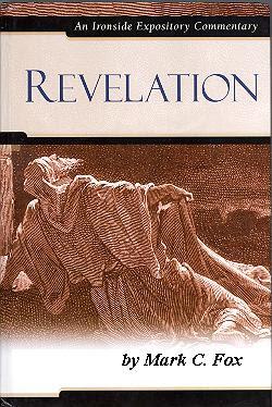 comentario biblico de apocalipse