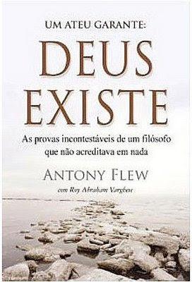Download de Livros Evangélicos: Um ateu garante: Deus existe