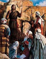 estudo biblico sobre joão batista