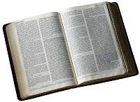 JAFÉ, ESTUDOS BIBLICOS, TEOLOGIA, EVANGELHO