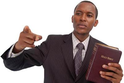 como preparar esboço de pregação