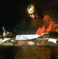 epístolas do novo testamento