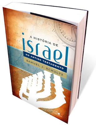 BAIXAR A HISTÓRIA DE ISRAEL NO ANTIGO TESTAMENTO