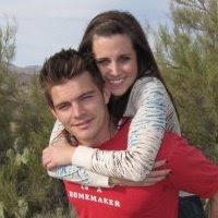 Trevor and Brianna