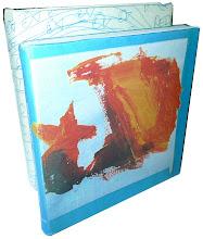 Um caderno| Um soneto