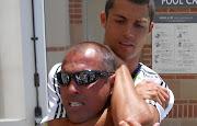 O Globo Online · Kaká e Cristiano Ronaldo aproveitam folga nos treinos do .
