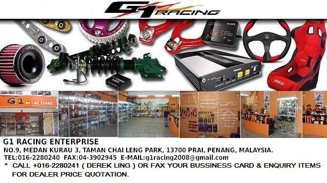 Distributor of High Performance And Racing Parts