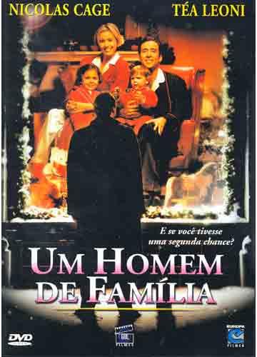 Um Homem de Família – Dublado – Filme Online