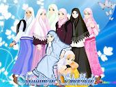 keindahan islam...