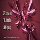 Awe's Little Shop