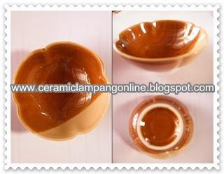 Ceramic Lampang Online เซรามิคลำปางออนไลน์ ถ้วย