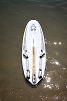 starboard isonic woodcarbon 111 2010