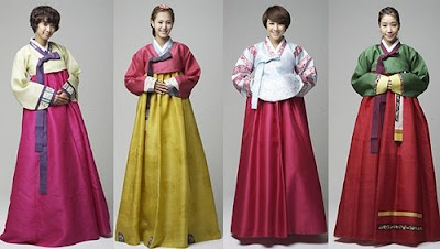 hanbok + stars in hanbok (its my bonus^^) Chuseok_Jewelry_hanbok