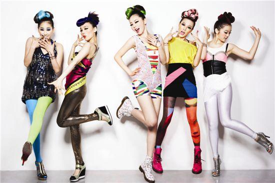 Wonder Girls to hold concert in Malaysia on Dec 11 WonderGirls