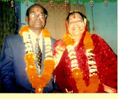 My Respected Parents
