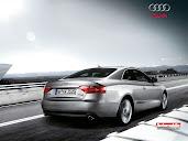 #20 Audi Wallpaper