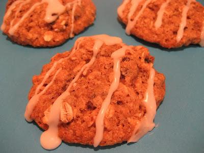 AnnaVeda Blog: 5 Days - 5 New Vegan Cookies Challenge & Ayurvedic Tip ...
