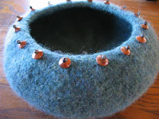 Urchin Bowl