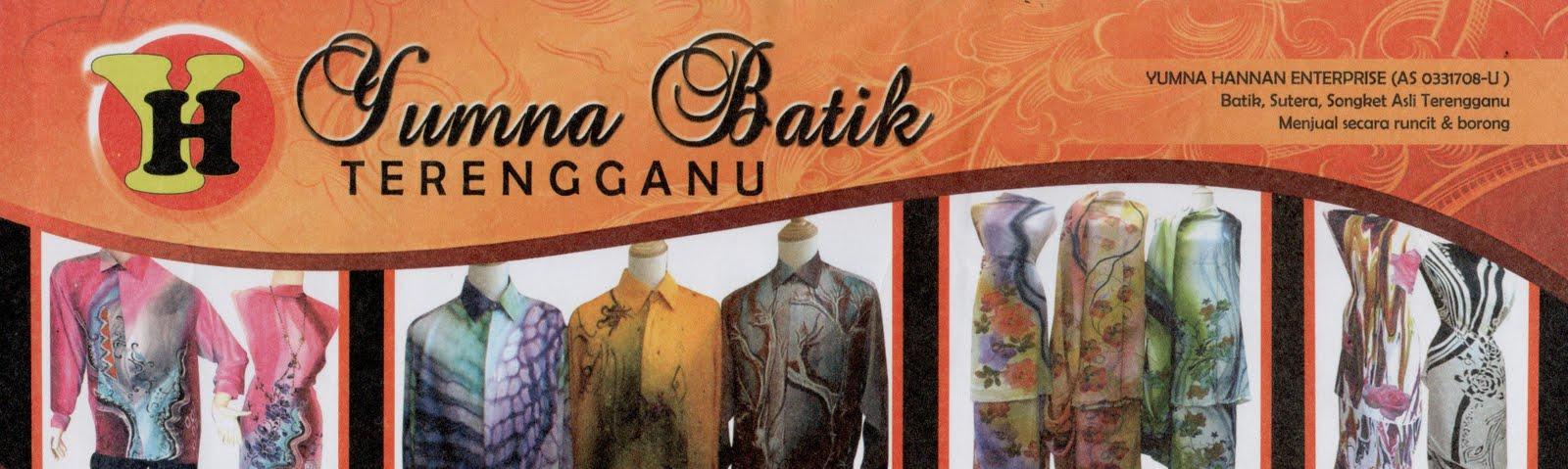 Yumna Batik