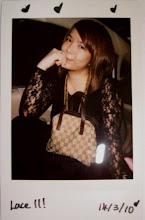 ♥ The Polaroid ♥