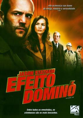 Efeito Dominó - DVDRip Dublado