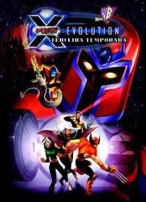X-Men: Evolution - 3ª Temporada Completa - DVDRip Dublado