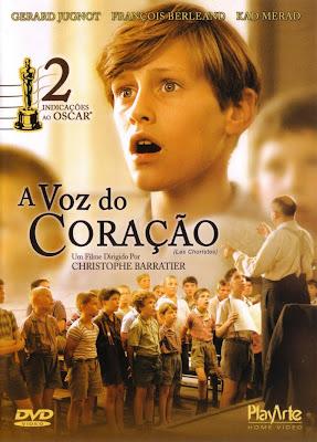 Filme A Voz Do Coração   Dublado