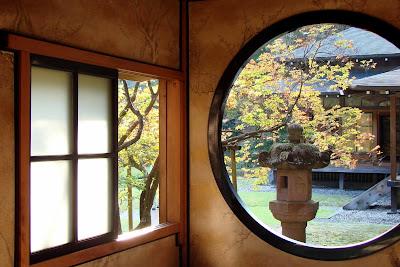 La villa Tamozawa
