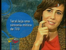 """T-VIST"", TV3"
