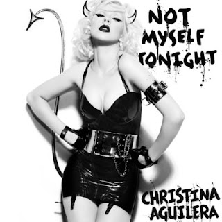 Christina Aguilera - Sing For Me lyrics