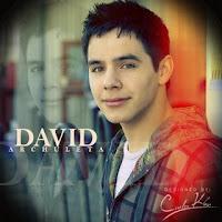 Crush lyrics performed by David Archuleta