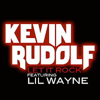 Let It Rock lyrics performed by Kevin Rudolf feat Lil Wayne from Wikipedia